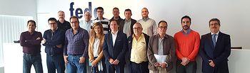 Firmado el 1º Convenio de Transporte de Viajeros de la provincia de Albacete.