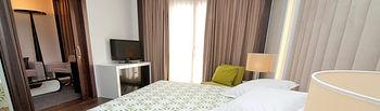 La comodidad y el confort, una de las máximas de Hoteles Beatriz.
