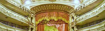 El congreso incluye varias representaciones en el Teatro de Rojas.