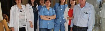 El 'Código Sepsis' implantado en el Hospital de Toledo consigue reducir un 42 por ciento la mortalidad en esta patología. Foto: JCCM.