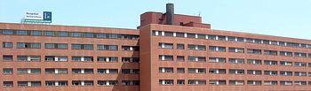Hospital de Guadalajara.