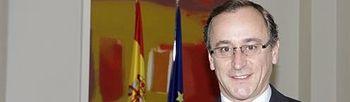 Alfonso Alonso, ministro de Sanidad, Servicios Sociales e Igualdad. Foto: Pool Moncloa / Acceso libre.