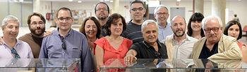 La UNED concluye el curso en homenaje a Manu Leguineche y su legado