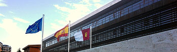La Consejería de Sanidad insiste en la revisión del convenio sanitario con Madrid por ser perjudicial para los intereses de Castilla-La Mancha. Foto: JCCM.