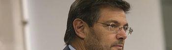 Rafael Catalá (Foto: Archivo)