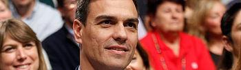 Pedro Sánchez. Archivo.