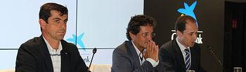 Javier Cuenca pone en valor el papel de las empresas agroalimentarias para la creación de riqueza y puestos de trabajo en Albacete.