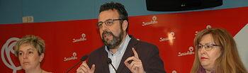José Luis Blanco.