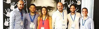 NNGG Guadalajara participa en Bilbao en la Escuela de Verano 'Miguel Ángel Blanco'