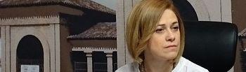 Carmen Picazo, coordinadora provincial de Ciudadanos (C's) de Albacete.
