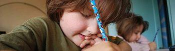 Educación refuerza el mantenimiento y equipamiento de las escuelas infantiles y centros de educación infantil. Imagen de archivo.