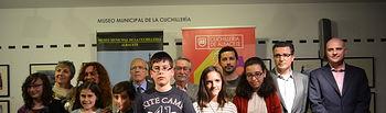 Entregados los premios de la II edición del Concurso Infantil de Cuentos sobre la Cuchillería