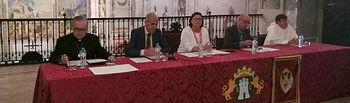 Premios Real Academia de Bellas Artes y Ciencias Históricas de Toledo.