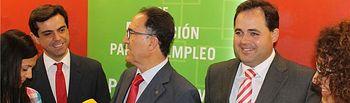 Francisco Núñez asiste a la inauguración de las II Jornadas de Formación para el Empleo que se celebran en Albacete