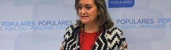 María José Ciudad