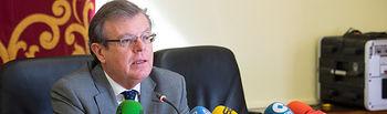 Miguel Ángel Collado.