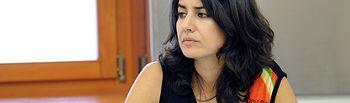 Irene de Miguel