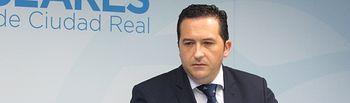 Antonio Lucas-Torres.