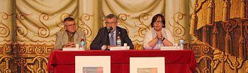 Jornadas 'Educando los afectos: desarrollo de la competencia social'. Foto: JCCM.
