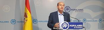 Juan Pablo Sánchez Seco.