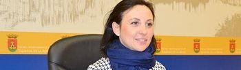 María Rodríguez, Portavoz, concejal de Urbanismo, Obras, Patrimonio y Eficiencia Energética en el Ayuntamiento de Talavera.