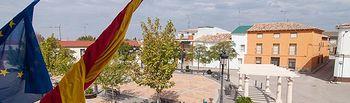 Villar de Cañas.