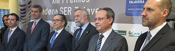 El Plan Adelante tendrá un efecto multiplicador para el crecimiento económico de la región. Foto: JCCM.