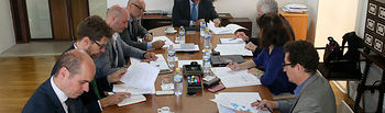 El Gobierno de Castilla-La Mancha inicia los trámites para crear la Agencia Regional de Investigación. Foto: JCCM.