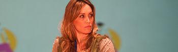 Cristina Sánchez. Matador de Toros.