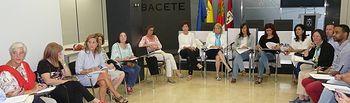 Reunión extraordinaria del Consejo Municipal de Cooperación.