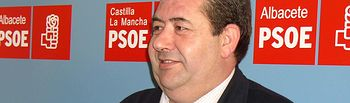 Rafael López Cabezuelo - Militante socialista del PSOE de Albacete.