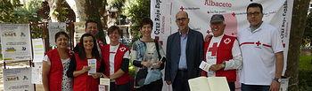 Fesormancha celebra el Día Internacional de las Personas Sordas y Cruz Roja la Semana Europea de la Movilidad