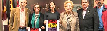 Albacete celebra esta semana los actos centrales de la conmemoración del 80 aniversario de la llegada de las Brigadas Internacionales a España