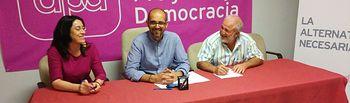 Valoración UPyD Albacete - Elecciones Europeas