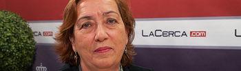 María Luisa Soriano Martín, secretaria Nacional de Agricultura y Medioambiente del Partido Popular.