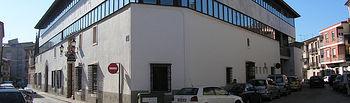 Casa de la Cultura de La Roda.