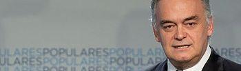 """González Pons: """"El euro es irreversible y su estabilidad también"""""""