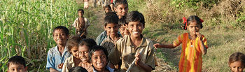 La labor de Manos Unidas en pro de ayudar a los más necesitados en el Tercer Mundo es encomiable: Foto: Manos Unidas.