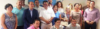 Nueva Junta Local del PP en Yebes Valdeluz.