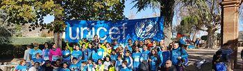 Día Universal del Niño en Sigüenza