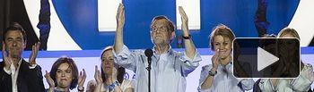 El Partido Popular celebra los resultados de las Elecciones del 26J