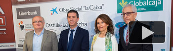 III Foro Castilla-La Mancha de Cerca en el que participó la consejera de Bienestar Social, Aurelia Sánchez.