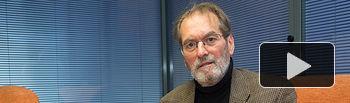 """Andreu Missé, socio fundador y director de la revista \""""Alternativias Económicas\"""""""