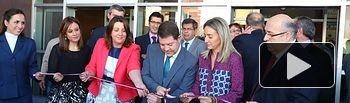 Inauguración de la XXXV edición de Farcama. Foto: JCCM.
