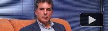 Jorge Rodríguez, secretario regional de la Union de Uniones de Agricultores y Ganaderos de Castilla-La Mancha.