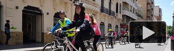 Bicicletas en Albacete