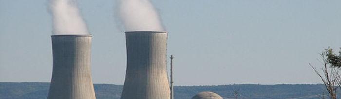 Central Nuclear de Trillo.