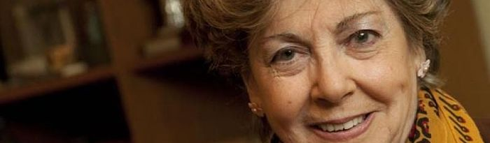 Paloma López Borrego.