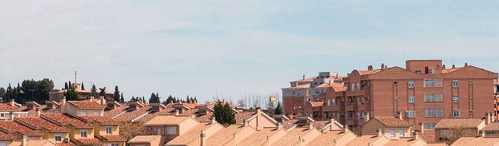 Vivienda y Urbanismo. Foto: JCCM.