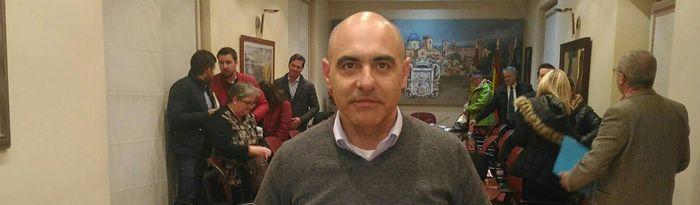 José Vicente Alagarda.